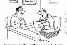 Medical Coder humor