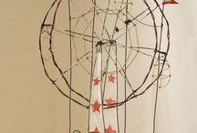 fili di ferro - wire