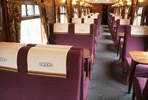 1920/30s Railway Inspiration