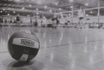 Volleyball<3<3<3 / by Samantha Hyde