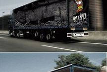 Great Advertisements  / by PhilauSDMBA