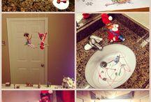 Christmas kids stuff