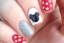 Disney: Nails