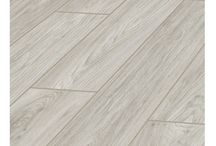 Podlahy - laminát