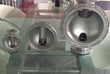 cast aluminium products