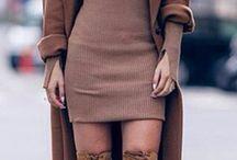 Winter fashion inspiration ❄⛄
