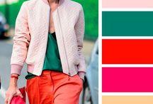 Värikartta ideat