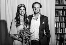 Family Photos / A + A Wedding- Family Photos