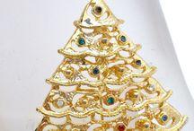 Merry Christmas--Jewelry / by Julee Johnson-Tate