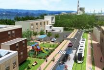 Infrastructure - Urbanisme 3D