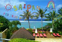 SAIPAN / by cho3