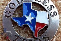 Oh, Texas! / by Paulie Ellen Killgore