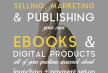 E Books & Digital Courses