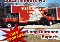 Moving Company in NJ / When you choose Gibraltar Van Lines as your moving company in NJ, you will receive a free moving estimate, free boxes and packing materials, free material delivery and up to four month of storage for free.  For more information about our moving company in NJ, call us at 1.800.262.3499.  http://gibraltarvanlines.com/