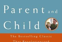 Books for Parents / by Brook Howell, MA, LPC