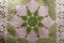 quilting - longarm  / by Susan Miller