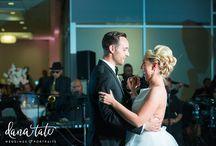 St. Louis Wedding Receptions