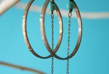 Jewellery - metal