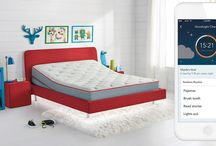 Sleep Number at #CES2015 / Follow along to learn about our new product launch at the 2015 Consumer Electronics Show #CES2015, in Las Vegas. / by Sleep Number