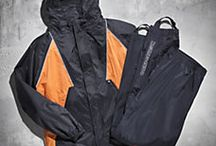 Stay Dry - Harley-Davidson Riding Gear for Men / FREE SHIPPING if you order on H-D.COM and then have it shipped to Gateway Harley-Davidson. Choose Gateway H-D as your dealer of choice!