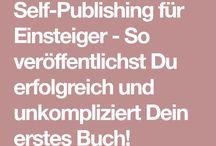 Buch schreiben..