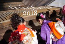 ブログhandmadebycue.com