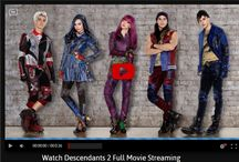 Descendants 2 full movie disney channel