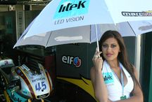 Litek supports MarcVDS Racing! / Litek Lighting was among the protagonists of the Aperol San Marino & Rimini Riviera Grand Prix (2013 World GP Motorcycle Racing Championship) held at Misano World Circuit Marco Simoncelli, as the main sponsor of the bike of Scott Redding, present leader of the Moto2 Category, and the two other bikes of the Marc VDS Racing Team.