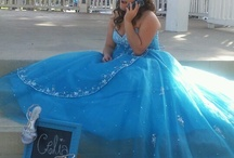 Quinceañera IDEAS for moi / coolness