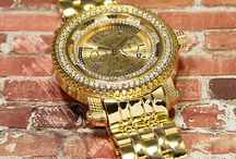 Men's Jewelry / by King Ice