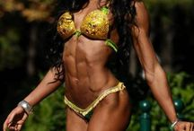 Fitness Models / About Fitness Models