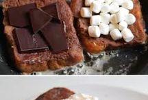 Recipe to make