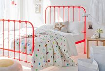 Kids | bedrooms & toys | play spaces & fun / Inspiration for entertaining, feeding, dressing and decorating your kids rooms...