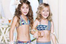 #Bikini's #meisjes www.kieke-boe.nl / Leuke bikini's uit de zomercollectie van www.kieke-boe.nl van Maaji Swimwear, kirei sui #zwemkleding #badkleding #bikini #meisjes