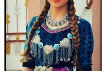 Iraqi clothes