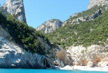 Itália - Sardenha