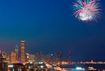 4th of July in Chicago / Your guide to 4th of July 2014 in Chicago: Between BBQ's and family get-togethers, here are some other events going on in and around downtown Chicago to help you plan the perfect 4th of July holiday.