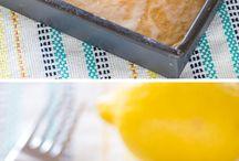 Willow Bird Baking Recipes