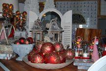 Boże Narodzenie / Artykuły świąteczne