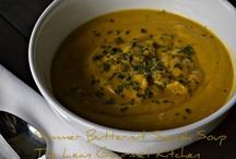Soup De Jour / by LGK