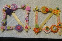 Craft activities