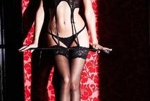 Sexy girls / by Vladimir Nikolic