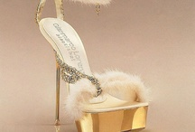 Shoes to die for / by Kristy Hockenberry Hammer