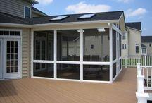 Home - Screen Porch