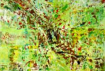 Moderne Kunst aus Potsdam / Hier gibt es neue Werke einer neuen Künsterlin aus dem Bereich Potsdam/ Berlin-Wannsee zu entdecken. Lasst Euch inspirieren!