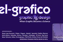 El Grafico Board / Follow Me