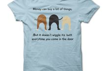 T-shirts / Funny or cute t-shirts