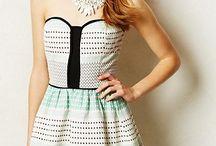 The Wardrobe I Wish I Had