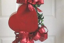 Valentines Day decor ideeas