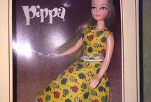 PIPPA/DAWN DOLL